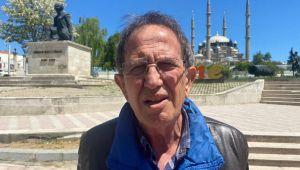 Çakırlar, İsrail'in Doğu Kudüs'teki saldırılarını kınadı