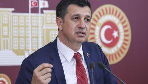 Gaytancıoğlu'ndan Bakan Akar'a intihar ettiği açıklanan askerle ilgili 22 soru