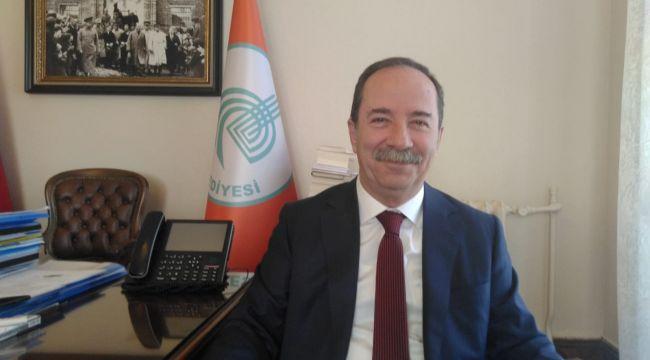 Başkan Gürkan'dan gençlere konser teklifi