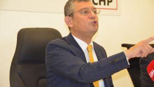 CHP, Saros FSRU limanını meclise taşıyor