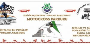 Edirne'de Motor Sporları Merkezi'nin tanıtım toplantısı yapılacak
