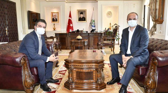 'Edirne'miz vizyoner bir valiye sahip'