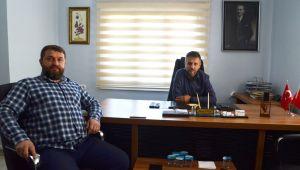 Edirnespor altyapıdaki gençlerden umutlu