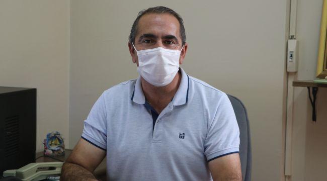 Gürcan'dan 'kurallara titizlikle uyulması' uyarısı