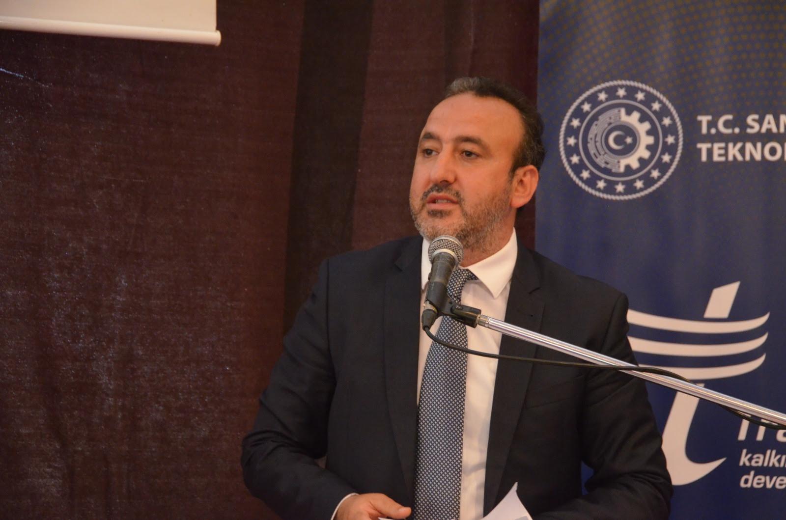 Horizon 2100 Projesi Kapanış Etkinliği Edirne'de Düzenlendi