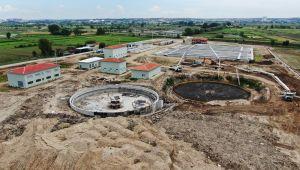 """""""İleri Biyolojik Arıtma Tesisi'ni Edirne'ye kazandırıyoruz"""