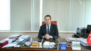 ÖSYM Koordinasyon toplantısı, TU'de yapıldı
