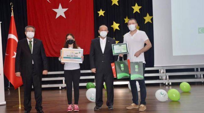 Yarışmaya Edirne'den 3850 eser