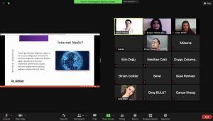 Edirne Akademi'de dijital dünyada güvenlik eğitimi