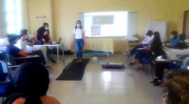 'Klinik yorumlama' çalıştayı düzenlendi
