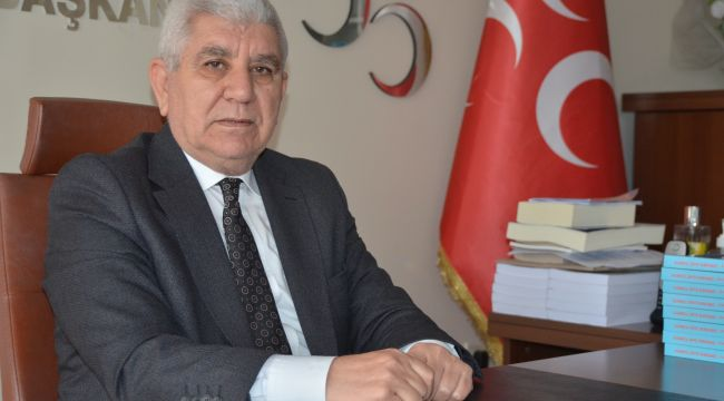 'MHP Kürt kökenli kardeşlerimi kucaklamaya her zaman hazırdır'