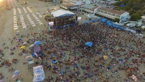 Trakya Müzik Festivali pandemiye takıldı