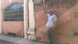 1.Murat Anadolu Lisesi tadilat bekliyor
