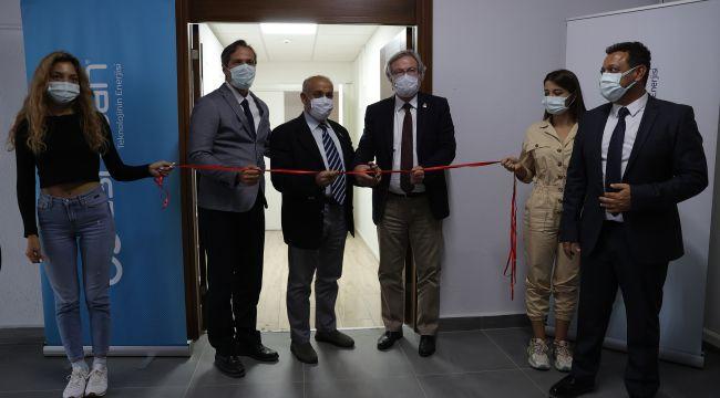 ASPİLSAN TÜ Teknoparkı'nda ofis açtı