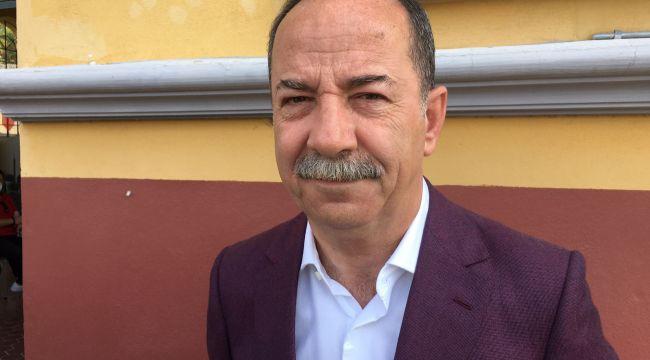 'Çöp atmak Edirnelilere yakışmıyor'