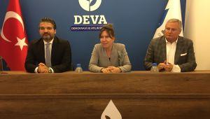 DEVA'nın eğitimle ilgili eylem planı yolda