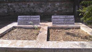 'Edirne'de hayvan mezarlığı olsun'