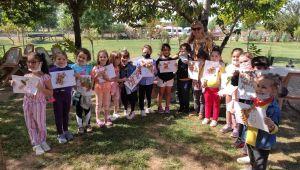 Edirne Koleji'nden doğal yaşam festivali