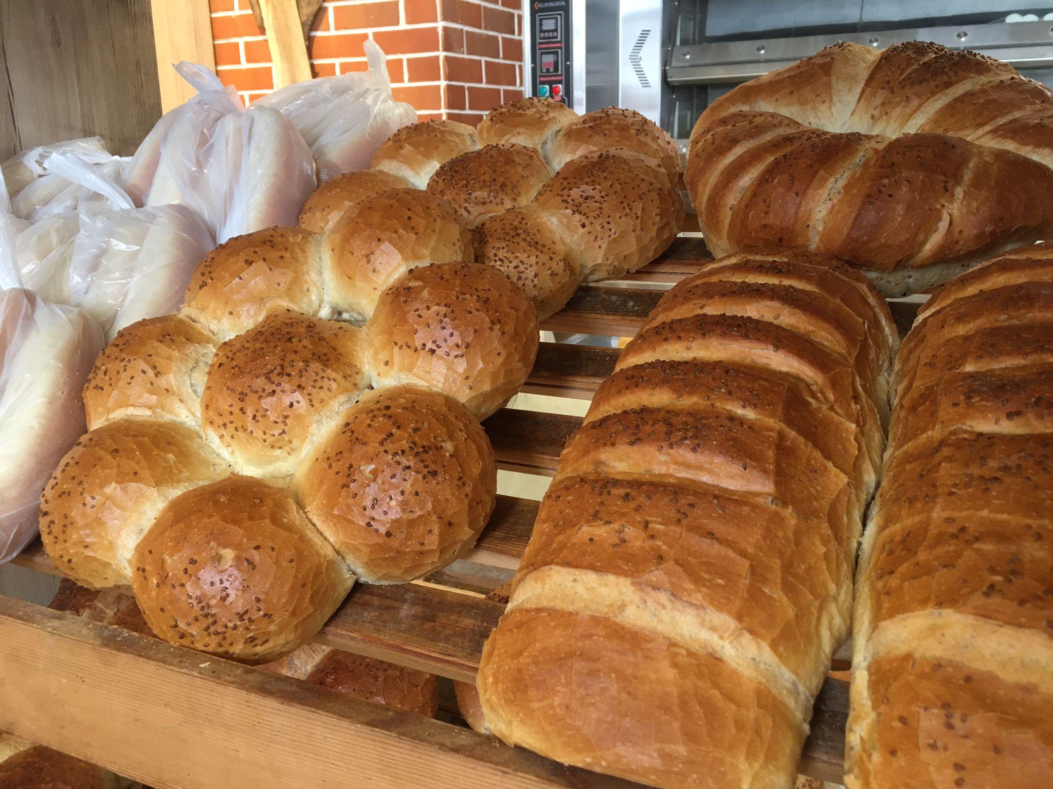 Ekmek zammında gramaj çözümü