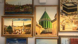 Geleceğin ressamları Edirne'de yetişecek