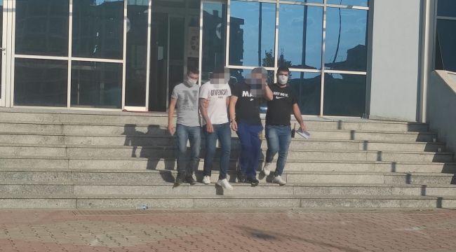 İş yerine yönelik silahlı saldırıya 2 kişi tutuklama