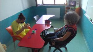 Özel çocuklara özel eğitim