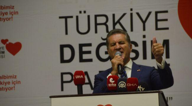 TDP'de delegeler değil üyeler seçecek