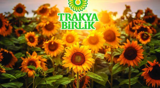 Trakya Birlik'ten avans fiyat