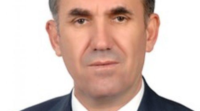 Trakya Birlik Yönetim Kurulu Başkanlığına Kırbiç getirildi