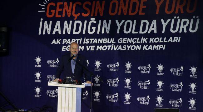 'Türkiye'de terörist sayısı 197'e düştü'