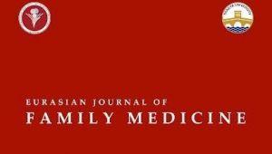 Avrasya aile hekimliği dergisi