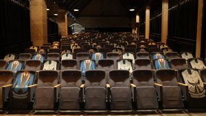 Edirne Devlet Tiyatrosu perdelerini açıyor