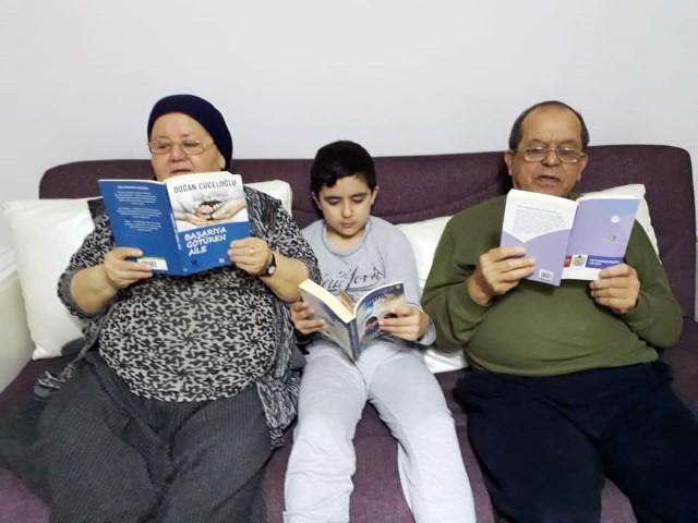 Aile boyu okuma